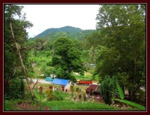 Kampung Sempam Graveyard
