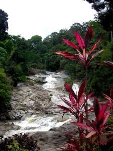 Air Terjun Chamang Bentong