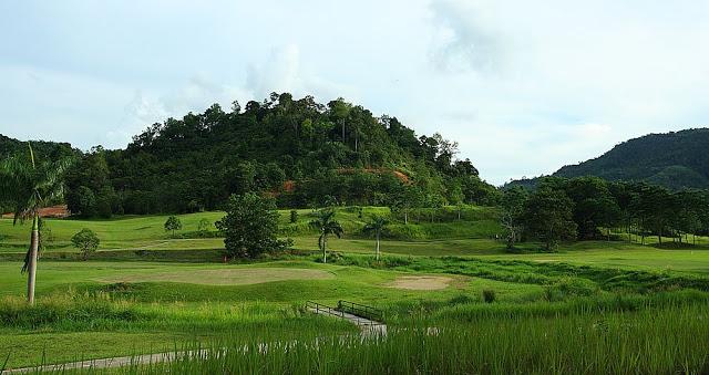 Raub's Golf Course